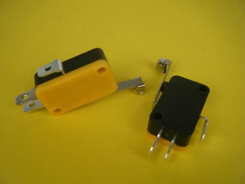 Hot Sale!!! Bargain Price!!! 1, Roller Snap-Action Sensor Robotics Limit Switch,Kwl Y In Business