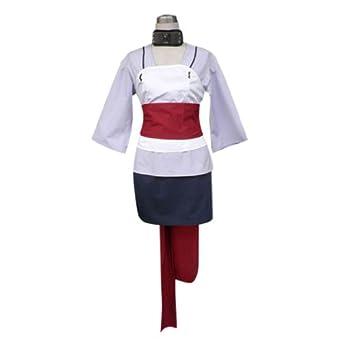Naruto Cosplay Costume - Temari 2nd Large