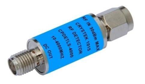RF Detector 10-4000MHz 100pF -20C +70C