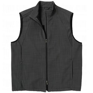 Greg Norman Collection Mens Tech Vest by Greg Norman