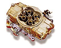Holley 0-80514-1 4150 HP 1000 CFM Four Barrel Carburetor