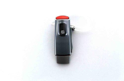 Motorola Hz 720 - 89504N Elite Flip Bluetooth Headset, Bulk Packaging