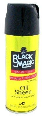 Black Magic Oil Sheen Cherry 10.5 oz. (Case of 6)
