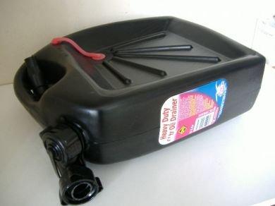 Carplan Oil Drainer Can CAR-TPD010 - 9L