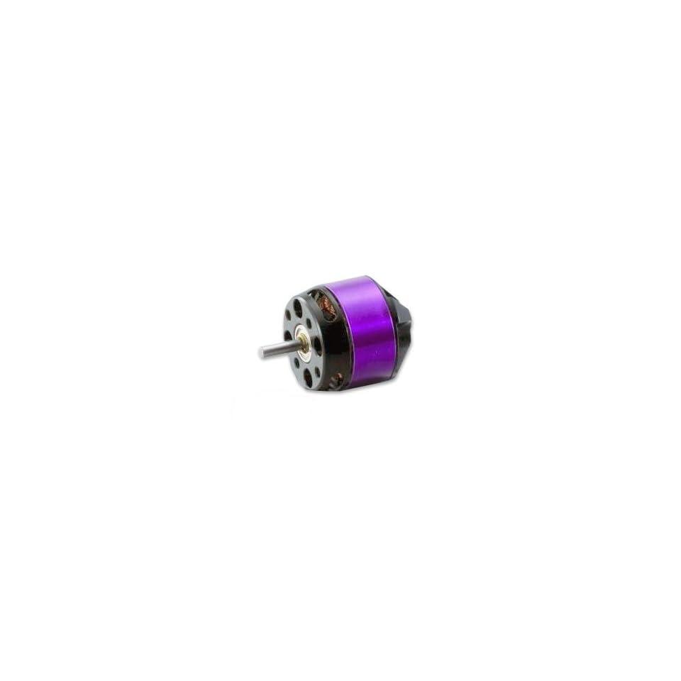 Hacker A20 26M EVO Brushless Outrunner RC Motor, 42g, 150W