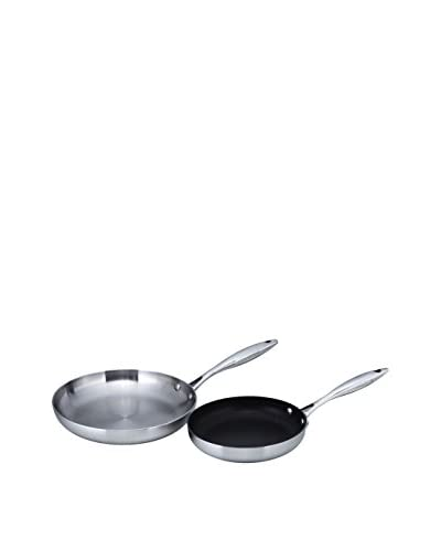 Scanpan 2-Piece CSX & CTX Fry Pan Set