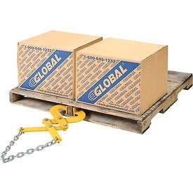 Pallet And Container Grabber, Pallet And Skid Puller 5000 Lb. Capacity