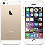 Apple ME313LL/A  iPhone 5s, 16GB, 4G (Gold)