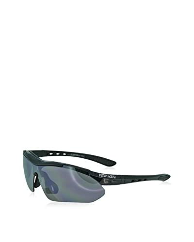 Nautec No Limit Gafas de Sol Bike Sg Bk/Bk Negro