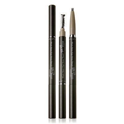 Cheapest Skinfood Black Bean Eyebrow Pencil #1 Black from Skin Food - Free Shipping Available
