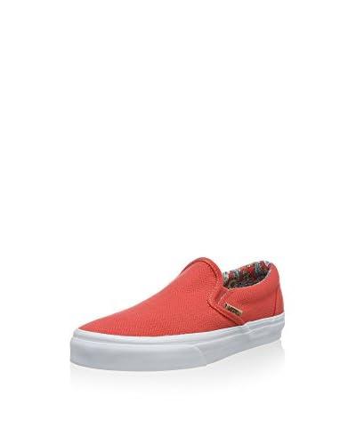 Vans Slip-On Classic Rojo