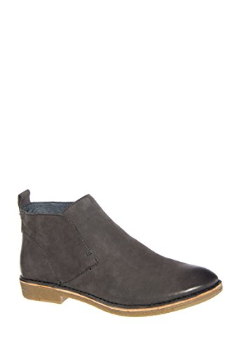 Findley Low Heel Bootie