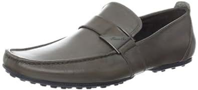 Kenneth Cole New York Men's Next Wave Loafer, Grey, 8.5 M US