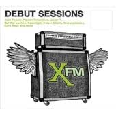 XFM: Debut Sessions