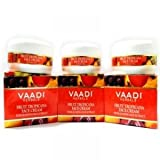 VAADI Value Pack Of Fruit Tropicana Face Cream With Honeysuckle Extract