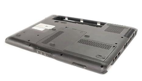 Sparepart: HP BOTTOM CASE W/WIRELESS SWITCH w/wireless switch, 431426-001 (w/wireless switch)