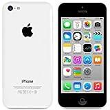 Apple iPhone 5C 16GB Sim Free Unlocked Mobile Phone - white