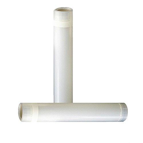 FoodSaver® Replacement wide 28cm food saver vacuum sealer rolls roll bags heat 5m X 2roll = total 10m wide 28cm food saver vacuum sealer rolls roll bags heat 5m X 2roll = total 10m