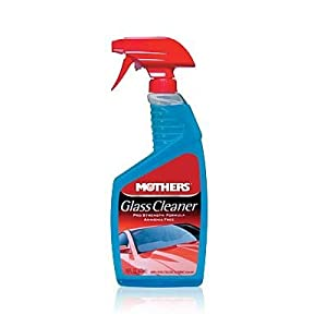 Mothers 06616 Glass Cleaner - 16 oz from MOTHERS