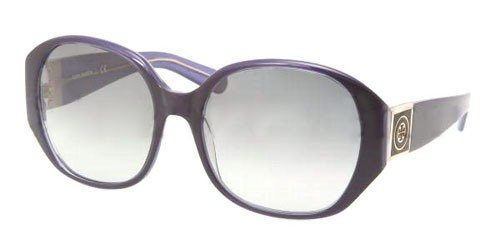 Tory Burch Tory Burch Sunglasses TY7043 771/11 Blue Crystal Grey 77111