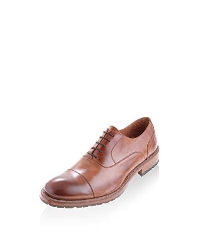 MALATESTA Zapatos Oxford MT0220 Cuero