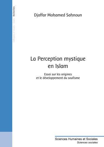La Perception mystique en Islam