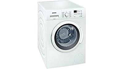 Siemens WM10K160IN Washing Machine (7 Kg)
