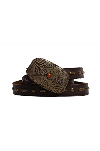 PEPE JEANS - Cintura da Donna HELENAE - marrone, 85