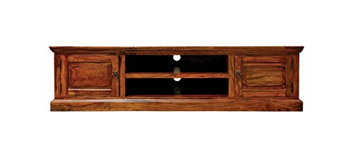 JAIZX Furniture SA 1346 Large Ganga Plazma TV Cabinet