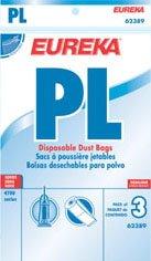 Pl Vacuum Bags front-637464