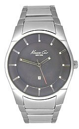 Kenneth Cole Men's Bracelets 'Slim' watch #KC3868