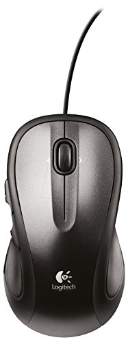 Logitech Laser Corded Mouse M318e, Business Edition segal business writing using word processing ibm wordstar edition pr only