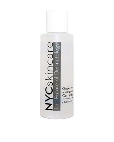 NYCskincare Clogged Pore & Pigment Corrector, 4 fl. oz.