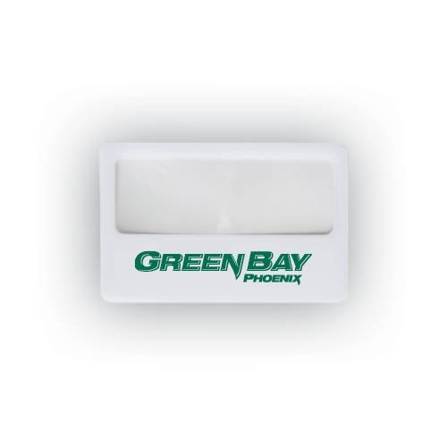 Wisconsin Green Bay Mini Magnifier 'Green Bay' back-415408