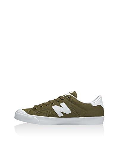 New Balance Sneaker PROCTSAB [Verde]