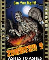 Zombies!!! 9 – Ashes to Ashes