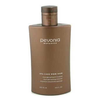 Pevonia Aqua-Gel Nettoyant Moussant, 6,8 once