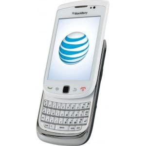 BlackBerry Torch 9800 | White