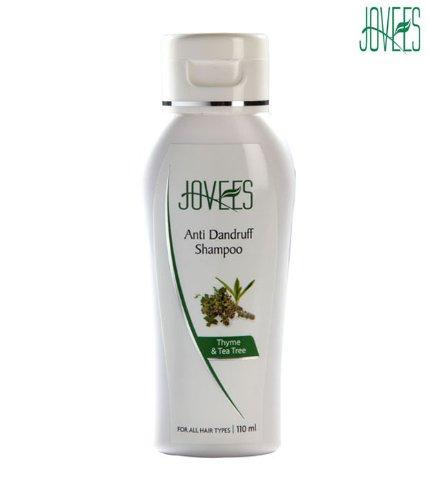 Herbal Remedies For Dandruff
