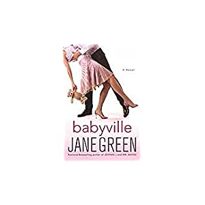 babyville  a novel  green