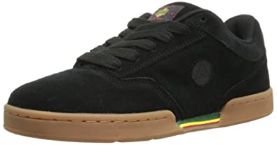 Buy Airwalk Mens Andy Macdonald Signature Skateboard Shoe by Airwalk