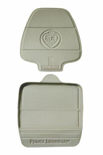 Prince Lionheart 2 Stage Seatsaver, Beige/Neutral