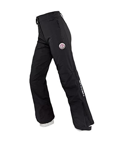Nebulus Pantalone da Sci Downhill [Nero]