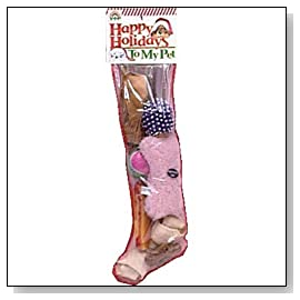 Stockings for dogs