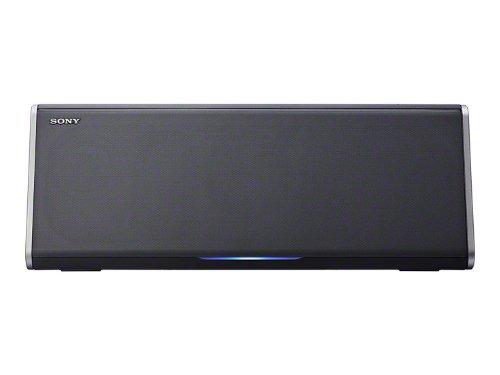 ソニー ワイヤレススピーカーシステム BTX500 ブラック SRS-BTX500/B