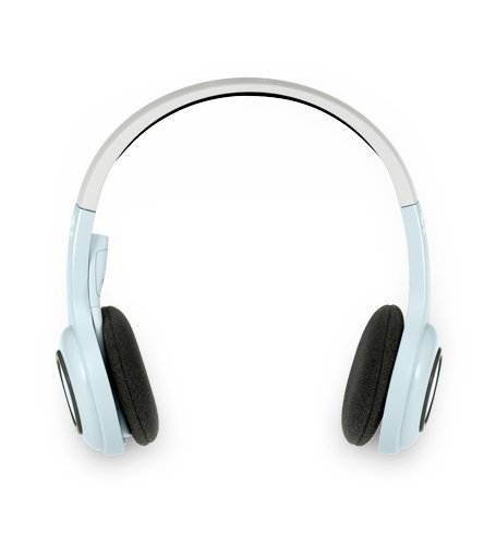 Logitech Wireless Headset For Ipad, Iphone And Ipod Touch (981-000381)