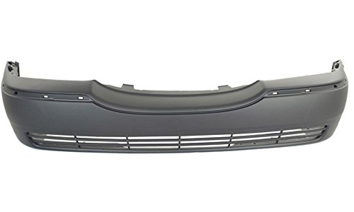 new-evan-fischer-eva17872027996-front-bumper-cover-primed-direct-fit-oe-replacement-for-2003-2011-li