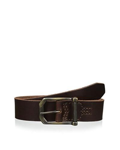 A. KURTZ Men's Lambert Leather Belt