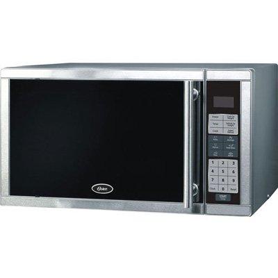 Oster Am780ss 0.7-Cubic Foot, 700-Watt Countertop Microwave Oven