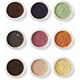 Bare Escentuals Sweet Obsessions by BareMinerals 9-piece Bare Minerals Eyecolor Collection
